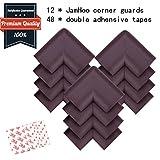 Corner Guards - 12-pack JamHoo Premium Corner