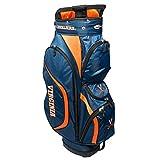 NCAA Virginia Cavaliers Clubhouse Golf Cart Bag
