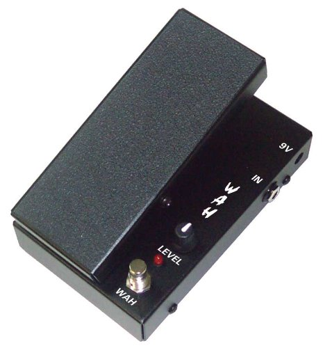 Morley Mini Wah Sound Enhancement Products Inc Mini Morley Wah