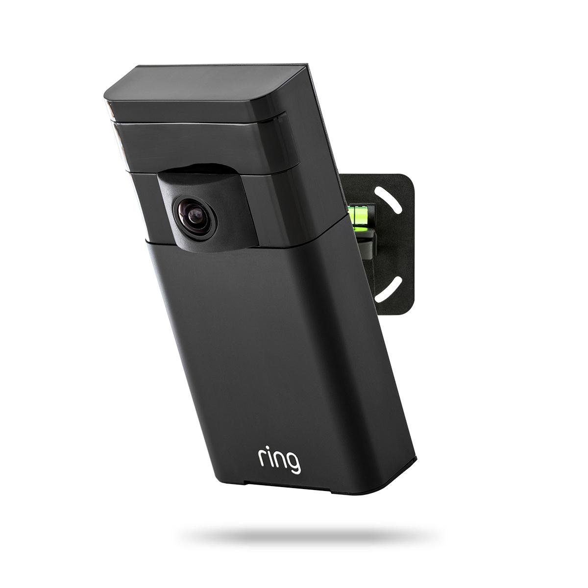 Ring Stick Up Cam Plus by Ring