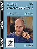 Opitz, Christian: Lernen wie ein Genie - 2 DVD