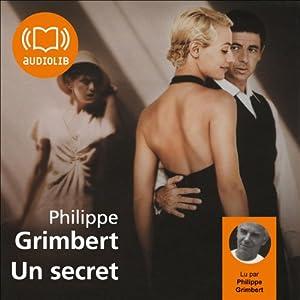 Un secret Audiobook