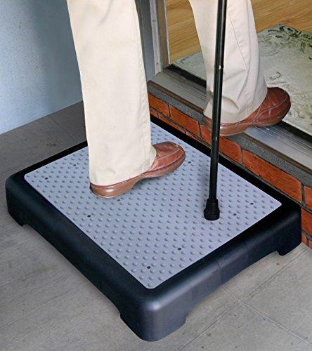 weather resistant outdoor step - 4