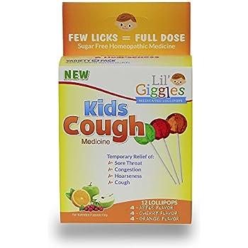 Amazon Com Little Remedies Honey Pops Lollipop Natural