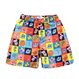 George Jimmy Kids Quick-drying Pants Casual Board Shorts Beach Shorts Travel