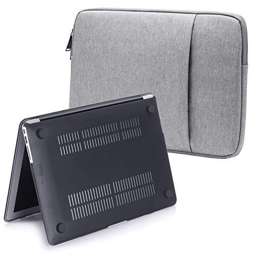 Laptophülle Hartschalenabdeckung Kompatibel 13