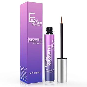 e3bee2cec47 PHOEBE Eyelash Growth Serum,Lavish Lash Growth Serum Lash Boost  Enhancer-FDA Approved-