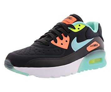 best service 7bb80 429ce Nike AIR MAX 90 Ultra SE (GS) Girls Running-Shoes 844600-001 5Y