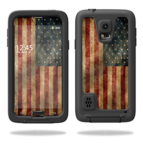MightySkins Protective Skin Decal Cover for LifeProof