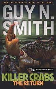 Killer Crabs: The Return (Crabs Series Book 7)