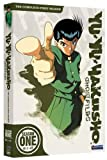 Yu Yu Hakusho: Ghost Files: Season 1