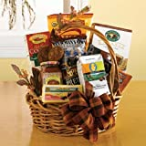 California Delicious Organic Gourmet Gift Basket
