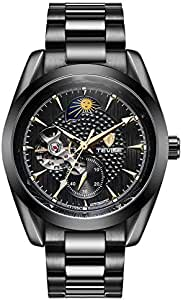 Tevise Casual Watch For Men Analog Stainless Steel - 795