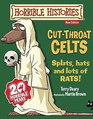 book cover of Cut-throat Celts