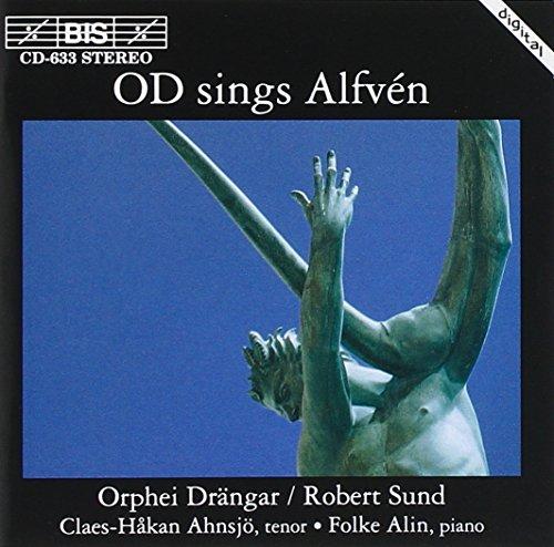 Choral Works by BIS