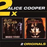 Brutal Planet/Dragon Town by Alice Cooper