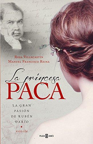 Princesa Paca, La - Plaza Rosa