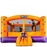Blast Zone Superstar Inflatable Party Moonwalk by Blast Zone (Toy)