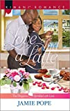 Love and a Latte (The Draysons: Sprinkled with Love)