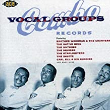 V1 Combo Vocal Groups