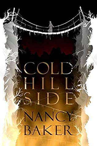 book cover of Cold Hillside