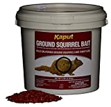 KAPUT GROUND SQUIRREL BAIT 25LB