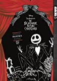 Disney Tim Burton's The Nightmare Before Christmas: Special Collector's Manga