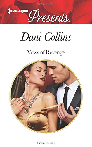 book cover of Vows of Revenge