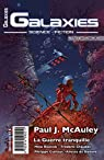 Galaxies Science Fiction N 10 par Galaxies