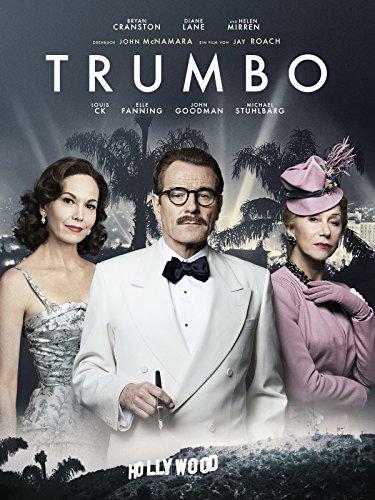 Trumbo Film
