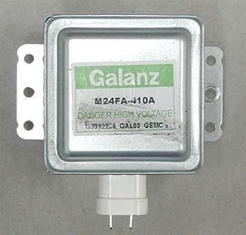 Amazon.com: Recertified Haier m24fa-410 a Microondas ...