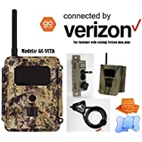 Spartan GoCam AT&T / VERIZON / U.S. Cellular Deluxe Package Deal (2-year warranty)