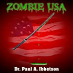 Zombie USA | Paul Ibbetson