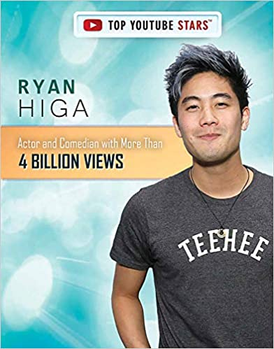 Ryan Higa: Actor and Comedian with More than 4 Billion Views (Top YouTube Stars)