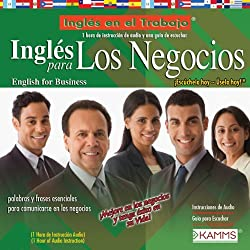 Ingles para Negocios (Texto Completo) [English for Businesses ]