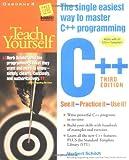 Teach Yourself C++, Herbert Schildt, 0078823927