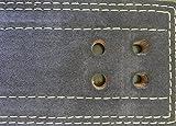 Inzer Advance Designs Forever Lever Belt 13MM (Navy, 2X-Large)