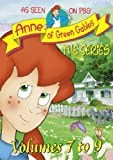 Anne of Green Gables: The Animated Series 7-9