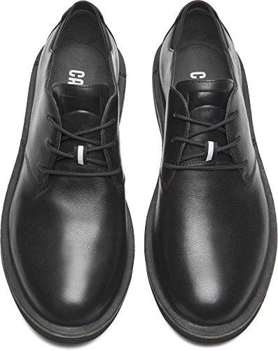 Camper Morrys K100057-002 Formele Schoenen Mannen Zwart