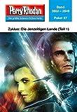 Perry Rhodan-Paket 57: Die Jenzeitigen Lande (Teil 1): Perry Rhodan-Heftromane 2800 bis 2849 (Perry Rhodan Paket Sammelband) (German Edition)