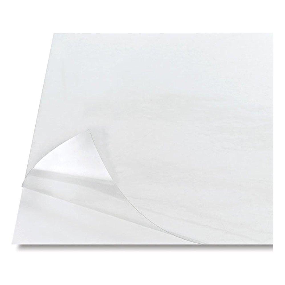 Clear Duralar .020 24X36 Sheet by Grafix