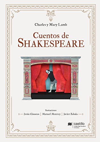Amazon.com: Cuentos de Shakespeare (Fuera de Serie) (Spanish ...