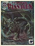 Fearful Passages, Marion Anderson and Liam Routt, 0933635877