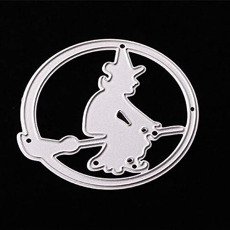 99LAmor - Plantillas de Metal para Manualidades, álbum de ...