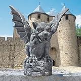 Design Toscano Florentine Gargoyle Statue: Large