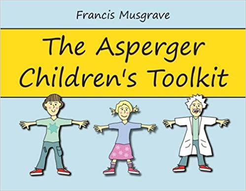 The Asperger Children's Toolkit (Jessica Kingsley Publishers, 2012)