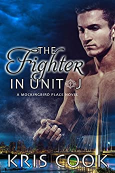 The Fighter in Unit J (Mockingbird Place Book 5) by [Cook, Kris]