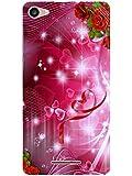 TREECASE Designer Printed Soft Back Case Cover For Micromax Canvas Spark 2 plus Q350