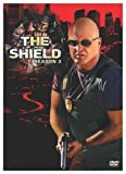 The Shield: Season 3 (DVD)