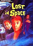 Lost In Space (1991 series) #10